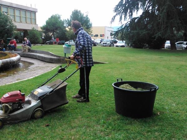 cura del verde ospedale Mazzoni_3